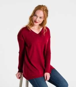 Возвращение женского пуловера – выгодные цены от ua-tao