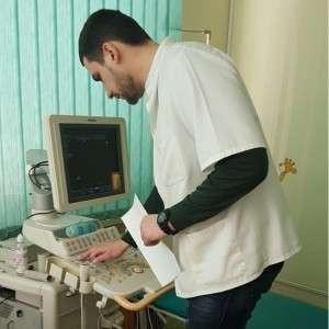 ремонт УЗИ аппаратов